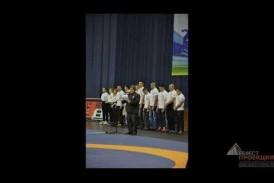 Гефест Проекция выступила партнером на мероприятии Кубка Оренбургской области