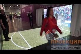 21-23 марта 2018 в Крокус Экспо, прошла Масштабная экспозиция METRO EXPO 2018