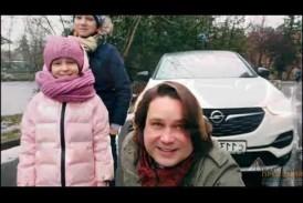 "Мероприятие для PSA Groupe Russia ""Opel Weekend"""