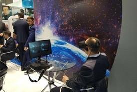 Очки виртуальной реальности - арендное решение в г. Новосибирск
