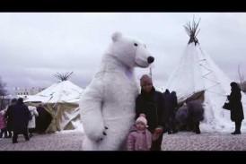Гефест Ивент: «Калуга - Новогодняя столица России 2021»