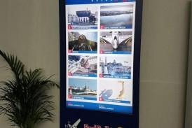 Компания Гефест Проекция РТ, 25-26 августа на спортивном мероприятии Air Race Red Bull