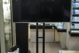 Теперь трансляцию матчей, можно посмотреть в салонах Теле 2