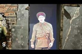 Виртуальный промоутер в музей-заповедник «Коломенский кремль»