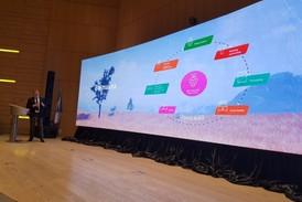 21.02.2018 Наша команда приняла участие в проекте SARA в Азербайджане.