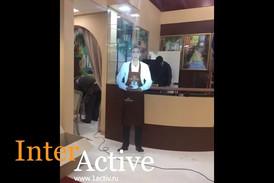 Виртуальный промоутер для компании Май-Фудс