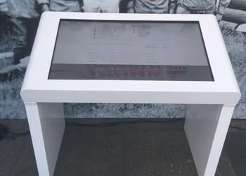 """21-ого июня, была проведена патриотическая акция """"Линия памяти""""."""