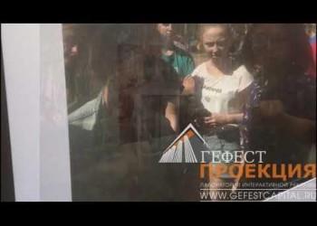 Фото и видео будка в Аренду, для Московского государственного технического университета им. Н. Э. Баумана.