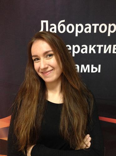 Зубова Кристина менеджер