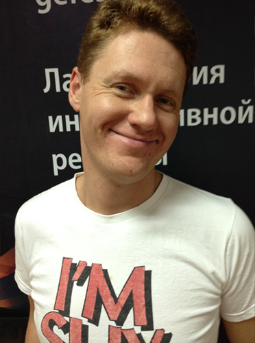 Пашинцев Александр  IT специалист