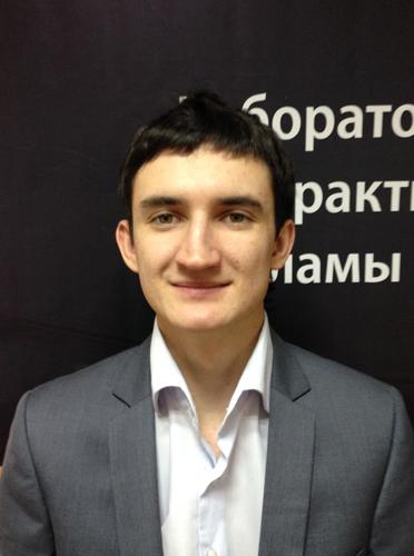 Шамсутдинов Руслан  менеджер